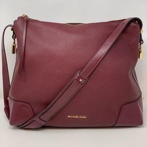 Michael Kors Crosby Shoulder Bag